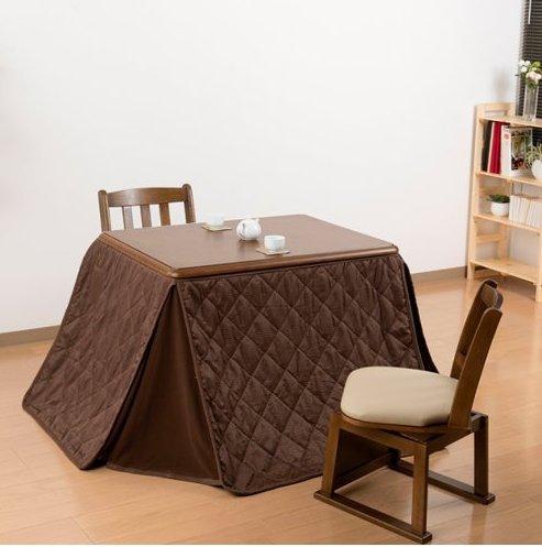 Kotatsu Tables The Japanese Way Of Staying Warm